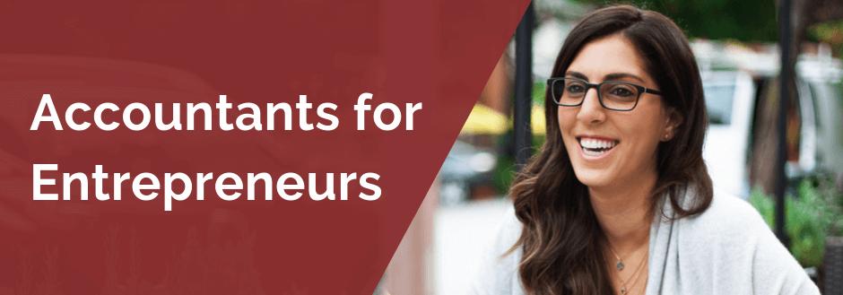 Accountants for entrepreneurs manchester