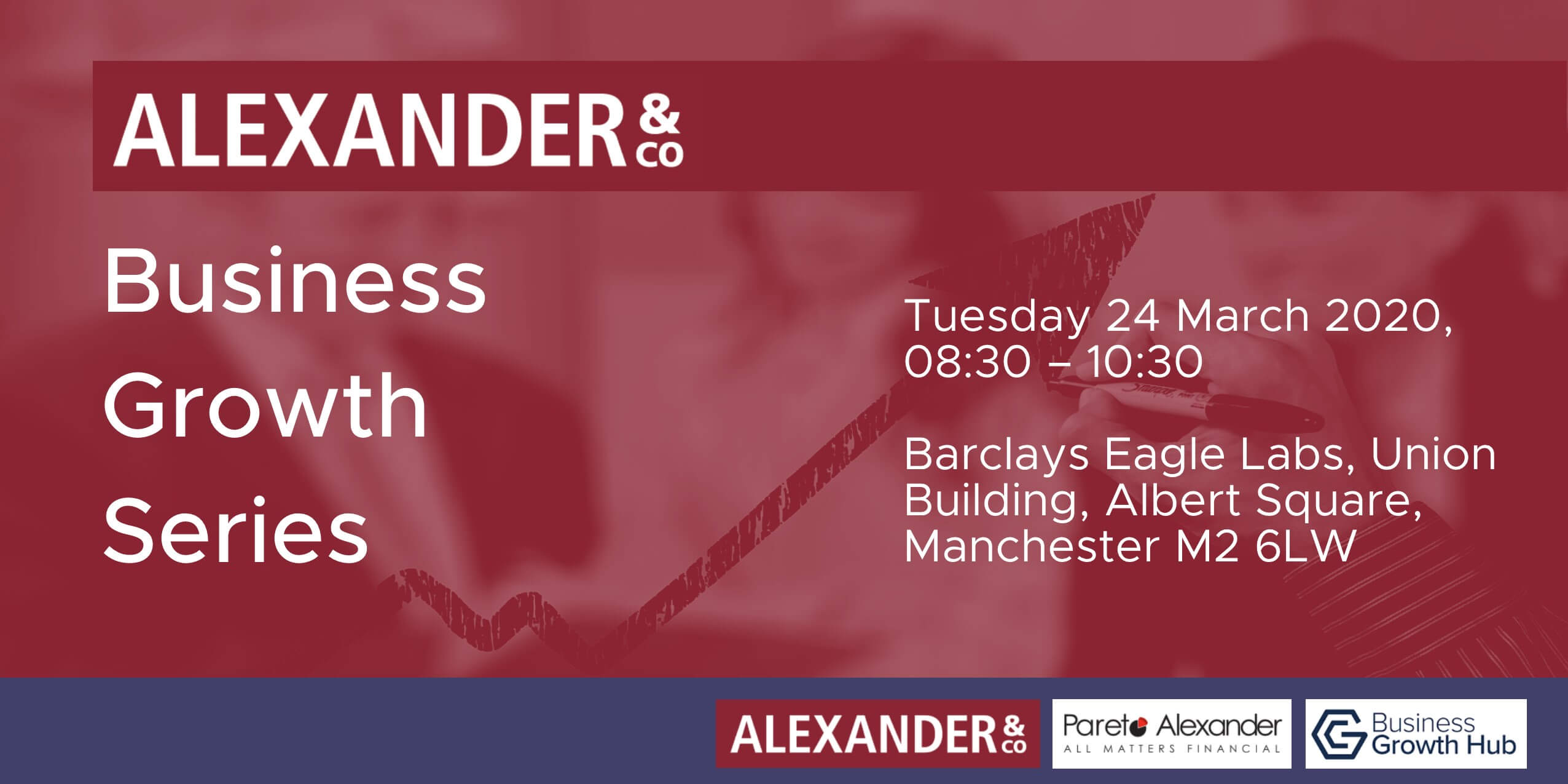 Alexander & Co Business Growth Series
