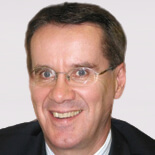 Frank Atkinson, Consultant headshot