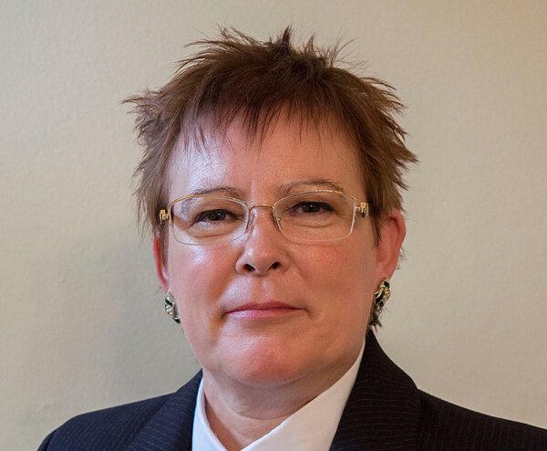 Sharon Collier