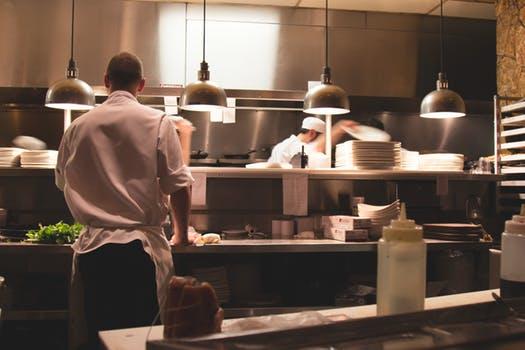 R&D relief for restaurants