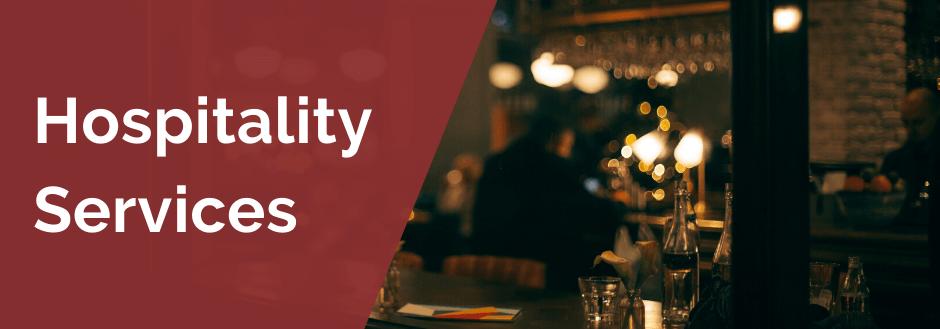 hospitality sector accountancy
