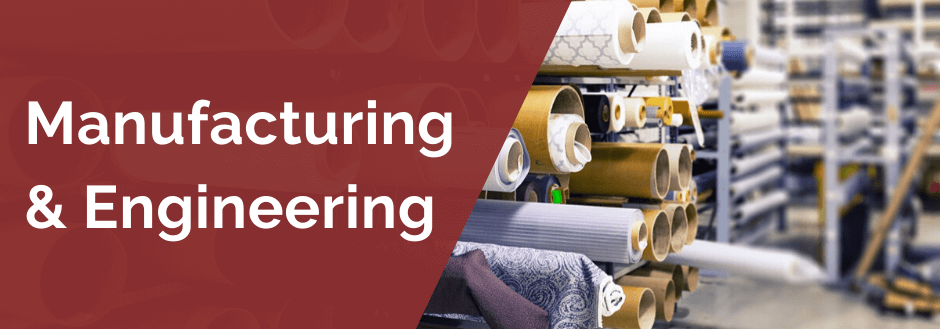 manufacturing and engineering accounting