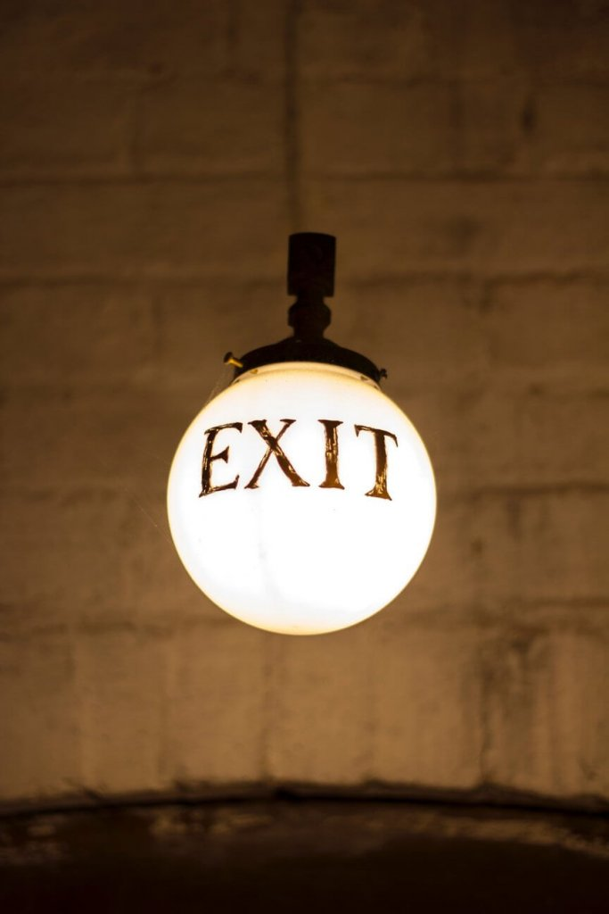Planning a business exit strategy
