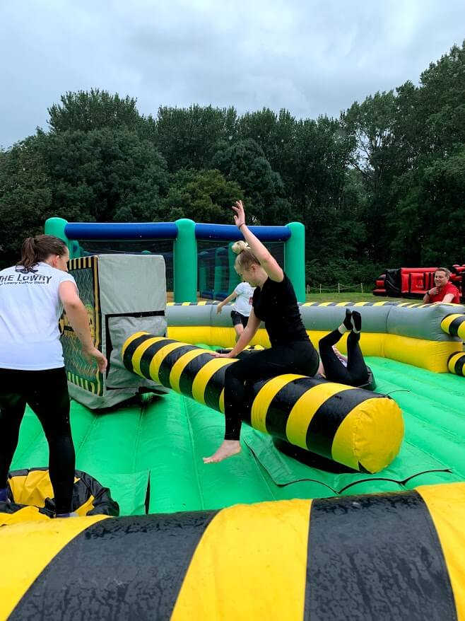 total wipeout cheshire