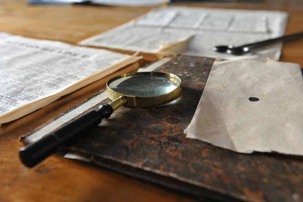 what does a forensic accountant do?